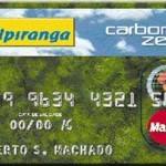 CARTÃO IPIRANGA MASTERCARD FATURA