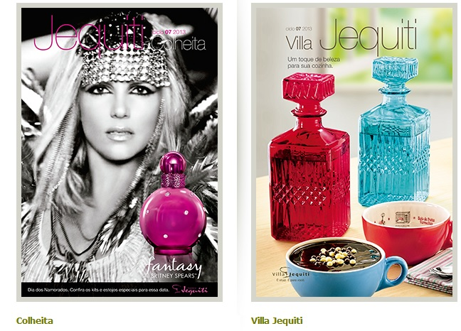 jequiti cosmeticos revista virtual online
