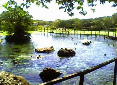lagoa SANTA GO