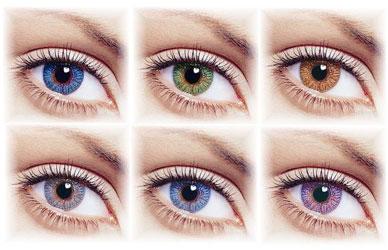 lentes de contato coloridas 2