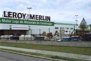 leroy Merlin Curitiba pr