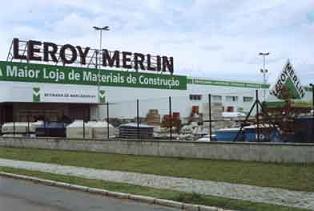 leroy Merlin Curitiba pr
