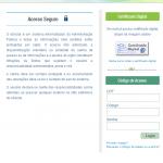 ESOCIAL DOMÉSTICO 2015 – 2016 – LOGIN PARA EMISSÃO DO DAE DO SIMPLES DOMÉSTICO