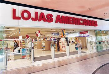 lojas americanas enderecos