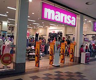 lojas marisa roupas femininas