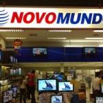 LOJAS NOVO MUNDO GOIÂNIA – GO – www.novomundo.com