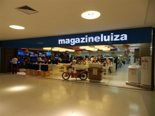 magazine Luiza Recife lojas