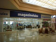 magazine luiza em bh