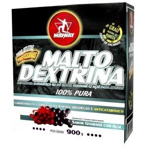 maltodextrina como tomar