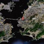 Mapa RJ Cidade – Estado – Bairros e Ruas