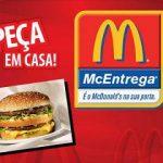 MC ENTREGA TELEFONE – DELIVERY MC DONALDS | FAÇA JÁ SEU PEDIDO