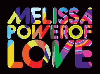 melissa 2012 verao sandalias power of love