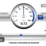 MINHA CONEXÃO DE INTERNET – MEDIDOR DE VELOCIDADE DE INTERNET