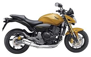 motos usadas honda