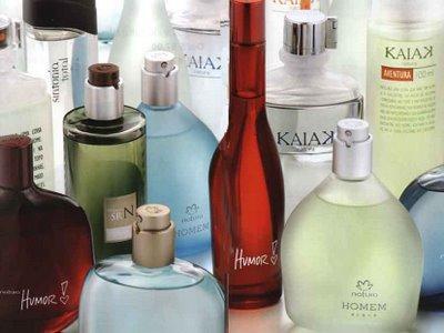 natura pefumes precos