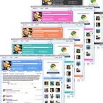 Novo Orkut – Entrar