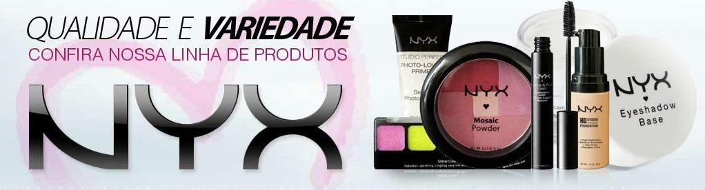 nyx maquiagem comprar