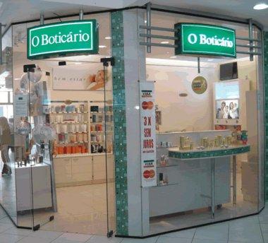 O boticario perfumes preços