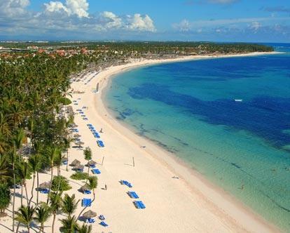pacotes para o caribe 2012 cvc