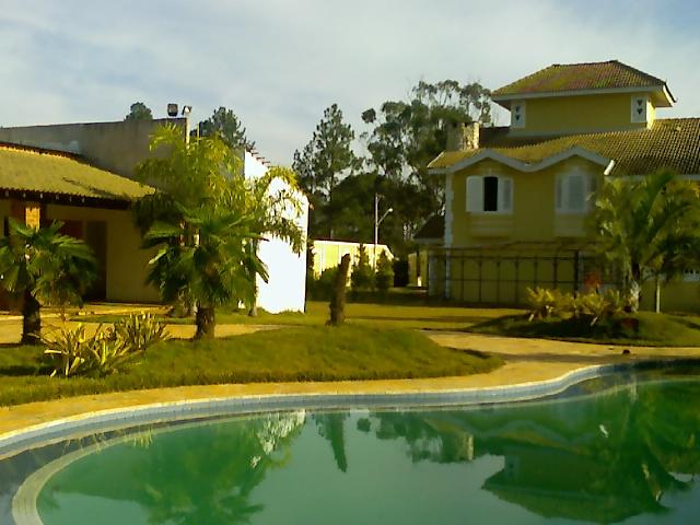 paisagismo de casas