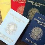 PASSAPORTE: DOCUMENTOS NECESSÁRIOS EXIGIDOS PARA TIRAR O PASSAPORTE BRASILEIRO