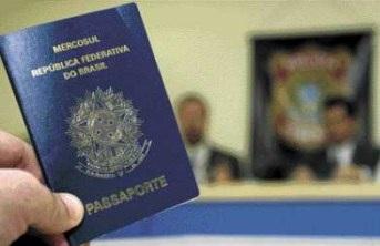 passaporte agendamento policia federal