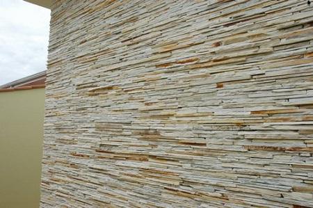pedras decorativas para parede pedra palito