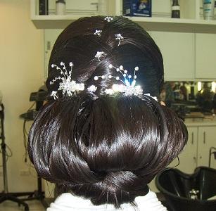 penteados para casamento 2011 2012