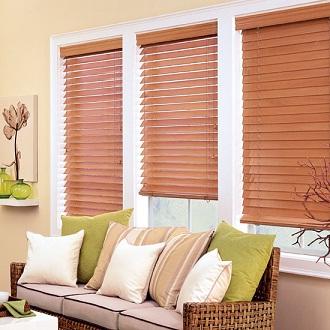 persianas em madeira para sala e quarto