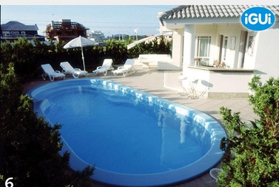 piscinas igui
