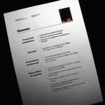 PROGRAMA PARA CURRICULUM – PROGRAMA GERADOR DE CURRICULUM VITAE