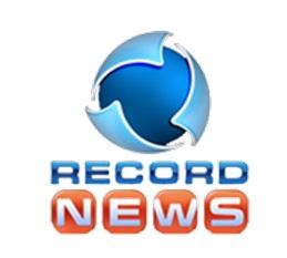programacao record hoje news