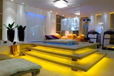 projetos de iluminacao com leds
