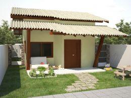 projetos de casas pequenas