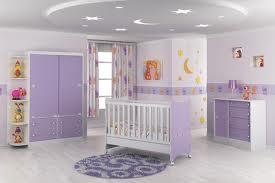 quartos de bebe de famosos