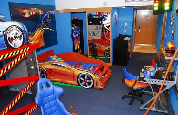 quartos de meninos decoracao de quarto infantil
