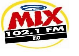radio mix rj ao vivo online