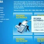 TIM RECARGA ONLINE PELA INTERNET | RECARGA TIM E VALORES DE RECARGA