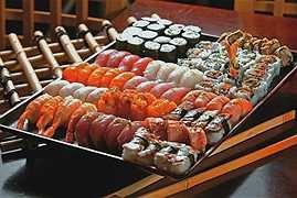 restaurante japones sp
