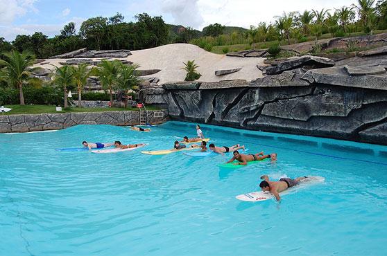 rio quente resort caldas novas go