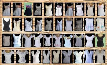 roupas consignadas