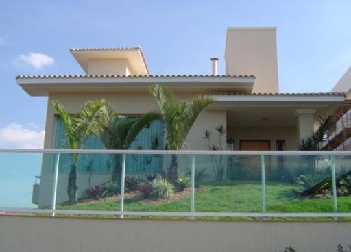 sacadas de vidro temperado