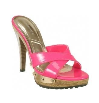 sapatos Via marte 2011 verão