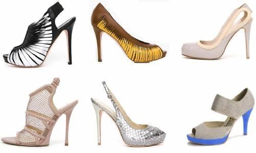 sapatos femininos 2011 sapatos da moda