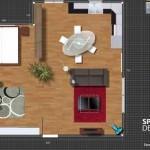 SIMULADOR DE AMBIENTES 3D – SPACE DESIGNER 3D
