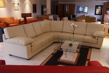 Sofas de canto casas bahia sofas em l pre os for Sofas de sala modernos