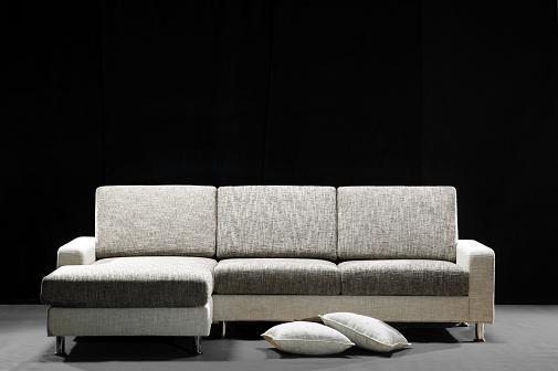 Fotos de s fas modernos e luxuosos e veja onde comprar for Imagenes de sofas modernos
