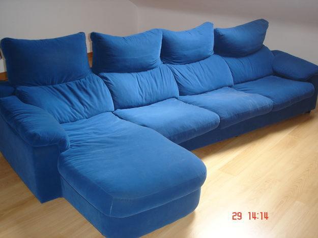 Alvesestofados for Sofas modernos baratos