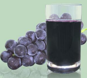 suco de uva caseiro
