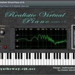 TECLADO VIRTUAL ONLINE MUSICAL